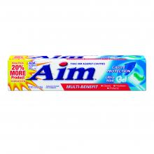 Aim Mint Gel 5.5oz CB000935