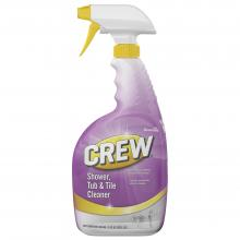 Crew Shower Tub and Tile Cleaner 32 oz. CBD539650