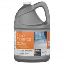 Floor Science Easy Apply Floor Finish
