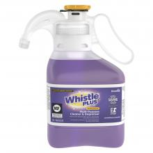 Whistle Plus Concentrated Multi-Purpose Cleaner and Degreaser