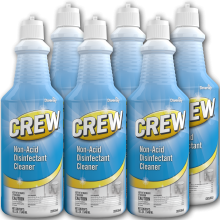 Crew® Non-Acid Disinfectant Cleaner CBD539643